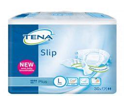 Подгузники для взрослых Tena Slip Super, Large L (3), 92-144 см, 10 шт.