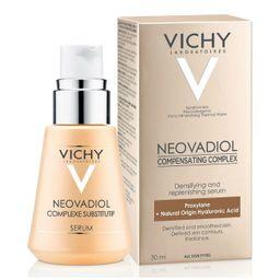 Vichy Neovadiol компенсирующий комплекс сыворотка, 30 мл, 1 шт.