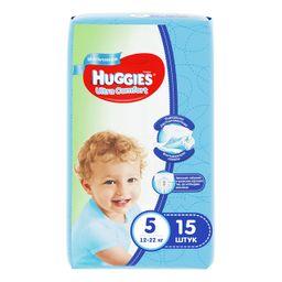 Huggies Ultra Comfort Подгузники детские