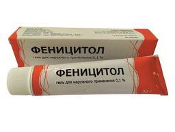 Феницитол