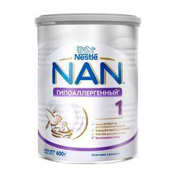 NAN 1 Optipro Гипоаллергенный