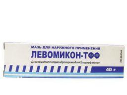 Левомикон-ТФФ