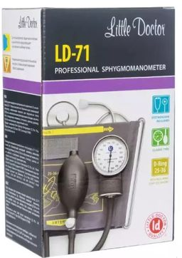 Тонометр механический Little Doctor LD-71