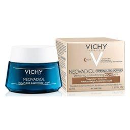 Vichy Neovadiol компенсирующий комплекс крем ночной, крем для лица, 50 мл, 1 шт.