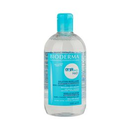 Bioderma ABCDerm H2O Мицеллярная вода, мицеллярная вода, 500 мл, 1шт.