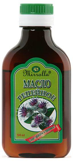 Масло Репейное, масло косметическое, 100 мл, 1шт.