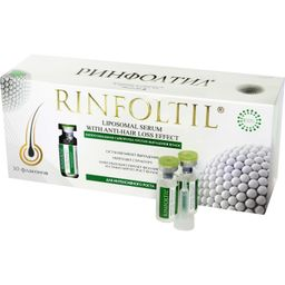 Rinfoltil Сыворотка для интенсивного роста волос