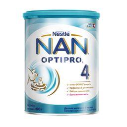 NAN 4 Optipro