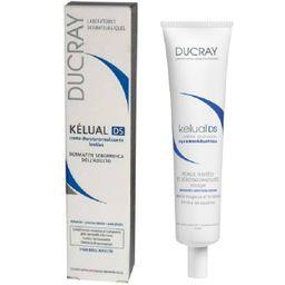 Ducray Kelual DS крем кераторедуктор смягчающий, крем, для устранения шелушения, 40 мл, 1шт.