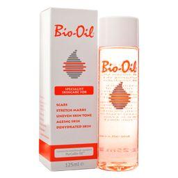 Bio-Oil, масло косметическое, 125 мл, 1 шт.