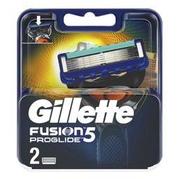 Gillette Fusion Proglide Кассеты