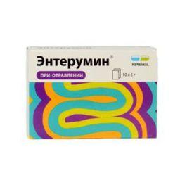 Энтерумин