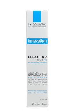 La Roche-Posay Effaclar Duo (+) корректирующий крем-гель, крем-гель, 40 мл, 1 шт.