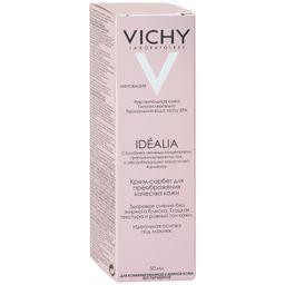 Vichy Idealia крем-сорбет для комбинированной и жирной кожи, крем, 50 мл, 1 шт.