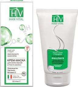 Hair Vital Крем-маска для укрепления и роста волос