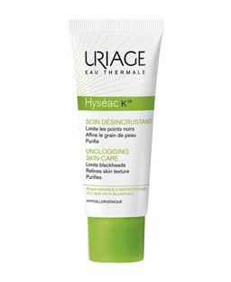 Uriage Hyseac К18 Эмульсия, эмульсия, 40 мл, 1 шт.