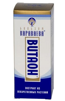 Витаон, экстракт масляный, 30 мл, 1 шт.