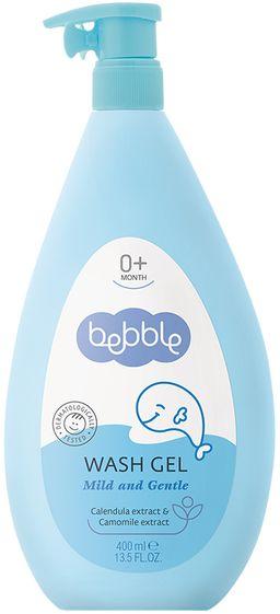 Bebble гель для мытья