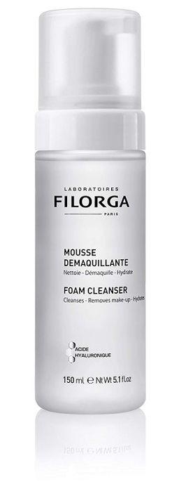 Filorga Mousse мусс для снятия макияжа, мусс, 150 мл, 1 шт.