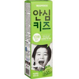 Perioe Зубная паста детская Виноград, паста зубная, 80 г, 1 шт.