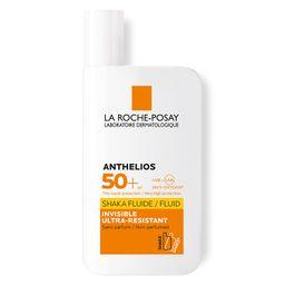 La Roche-Posay Anthelios Shaka флюид SPF50+, 50 мл, 1шт.