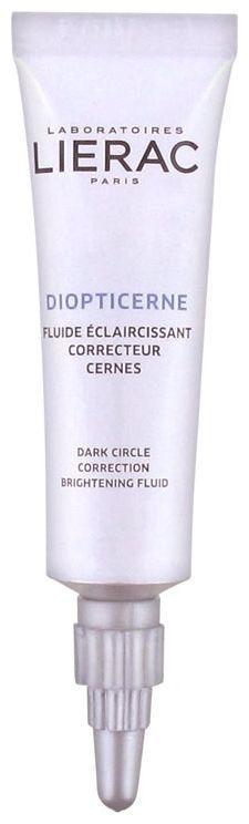Lierac Diopticerne флюид от темных кругов под глазами, крем для контура глаз, 5 мл, 1 шт.