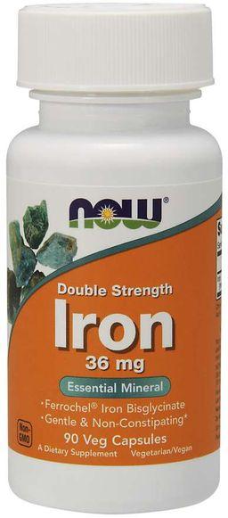 Now Iron Железо двойной силы