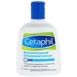 Cetaphil Лосьон очищающий, 235 мл, 1 шт.