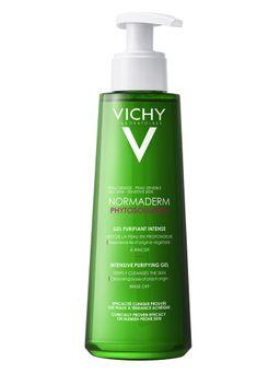 Vichy Normaderm Phytosolution очищающий гель для умывания, 200 мл, 1 шт.