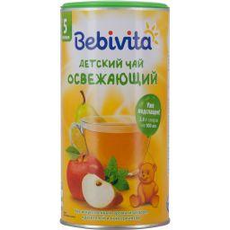 Bebivita Чай гранулированный