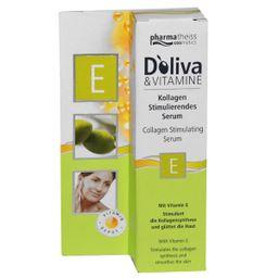 Doliva & Vitamine Сыворотка против первых признаков старения, 15 мл, 1 шт.