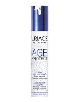 Uriage Age Protect Крем дневной многофункциональный, крем, 40 мл, 1 шт.