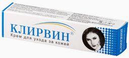 Клирвин, крем, 25 г, 1 шт.