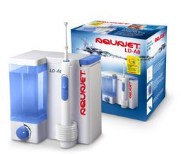 Aquajet LD-А8 Ирригатор полости рта