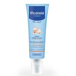 Mustela молочко после загара для детей, молочко для тела, 125 мл, 1 шт.