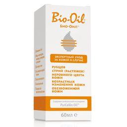 Bio-Oil, масло косметическое, 60 мл, 1шт.