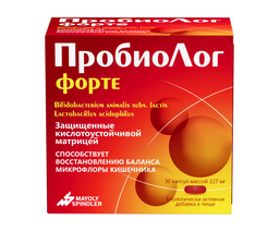 ПробиоЛог Форте