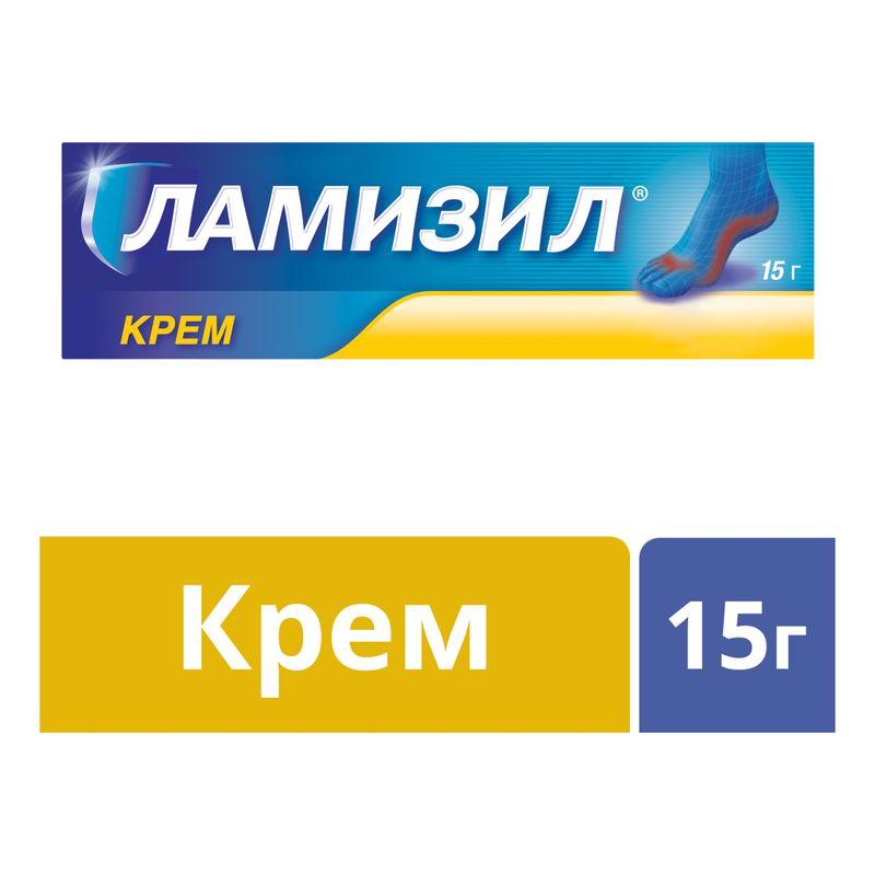 Ламизил, 1%, крем для наружного применения, 15 г, 1шт. купить в Москве, инструкция по применению, цена, отзывы и аналоги. Доставка в аптеку или на дом. Производитель препарата GlaxoSmithKline