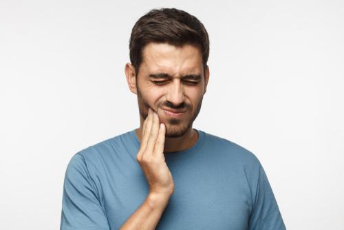 Нимесил при зубной боли