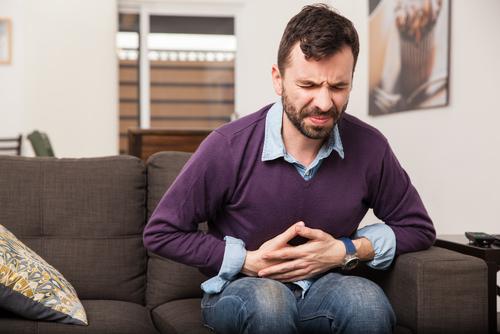 Ээнтерофурил против кишечной инфекции