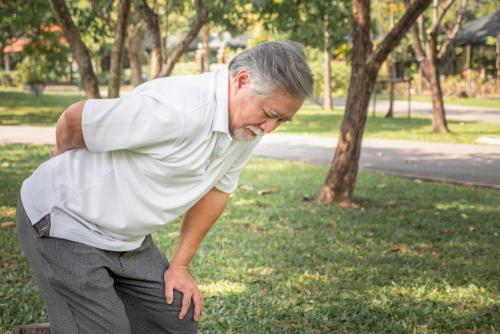 Мидокалм при болях в спине и мышцах