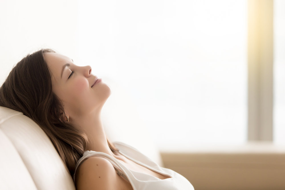 Глицин - лекарство при стрессе и снижении умственной работоспособности