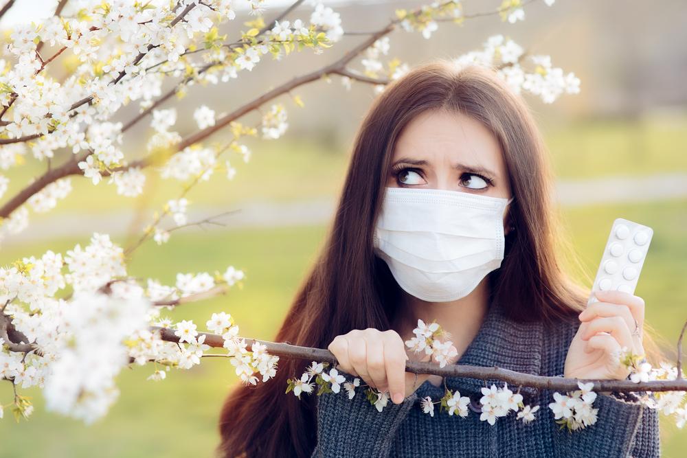 Супрастин - для лечения аллергических реакций и заболеваний