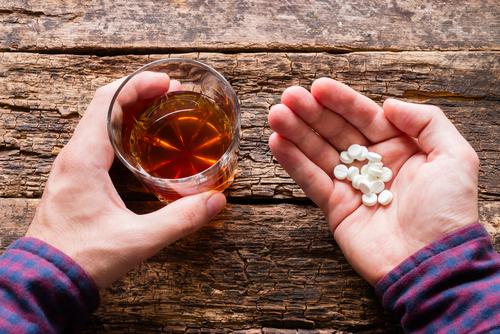 Супрастин и алкоголь