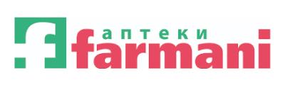 Аптеки Farmani