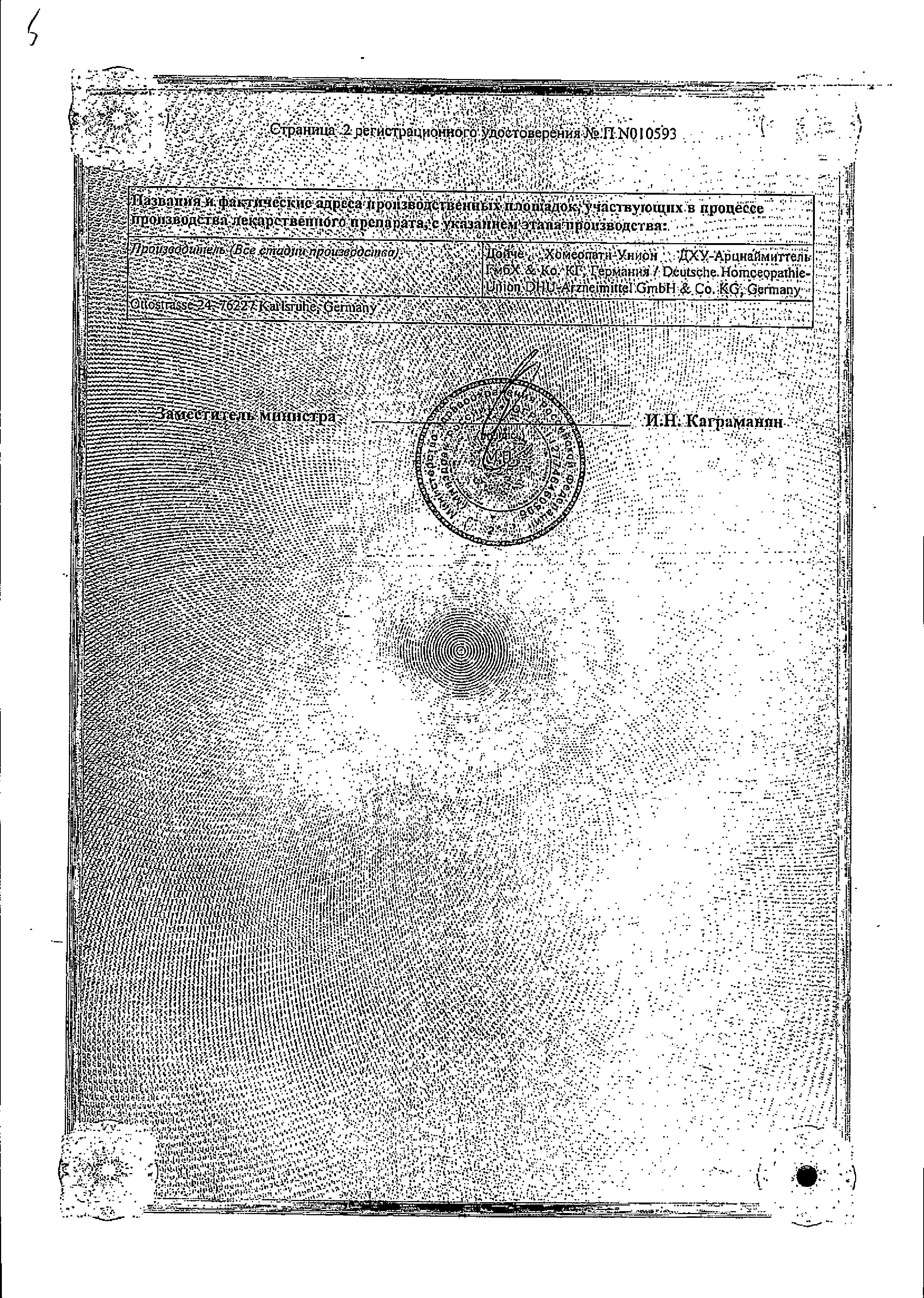 Дисменорм