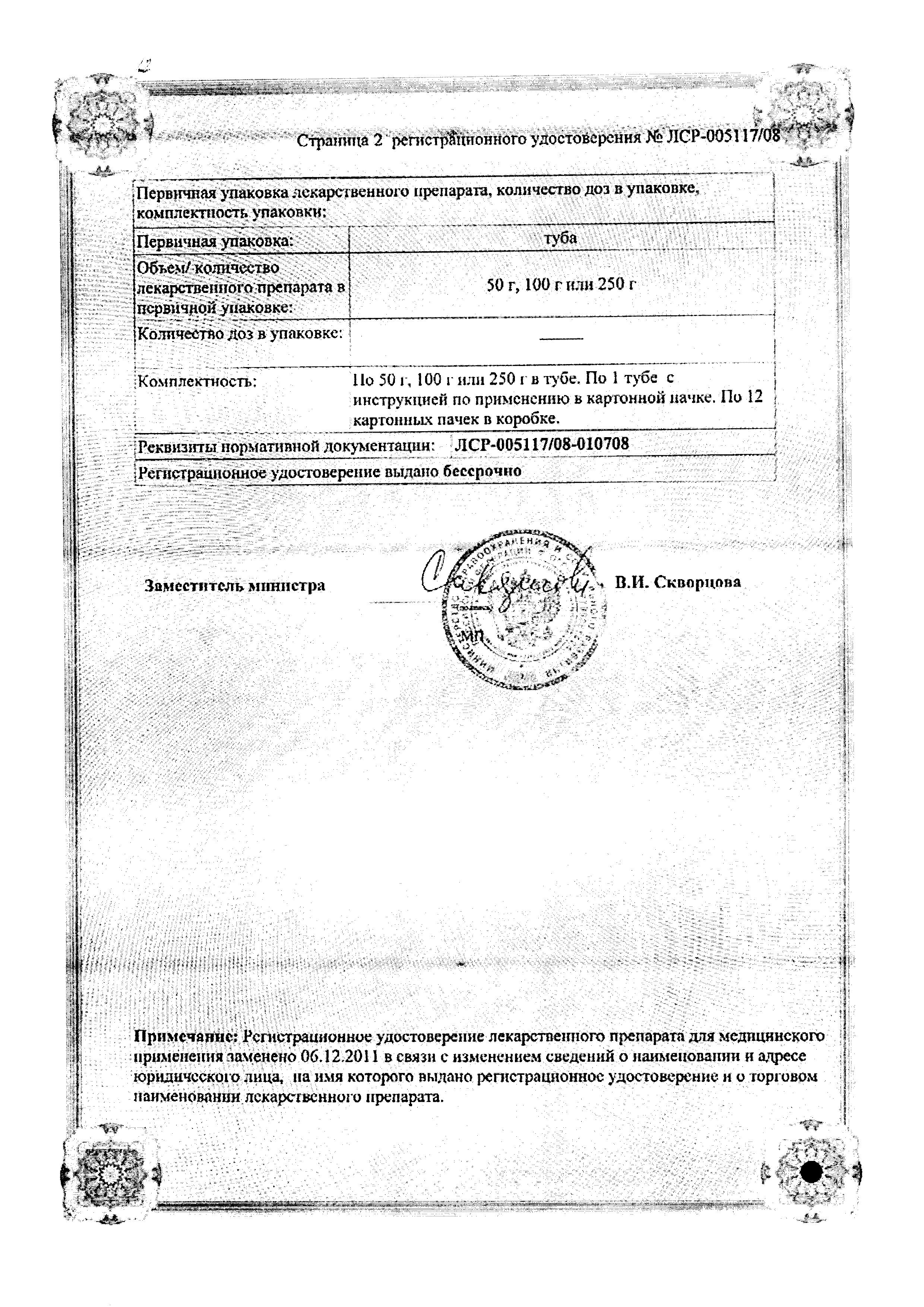 Хондроксид Максимум сертификат