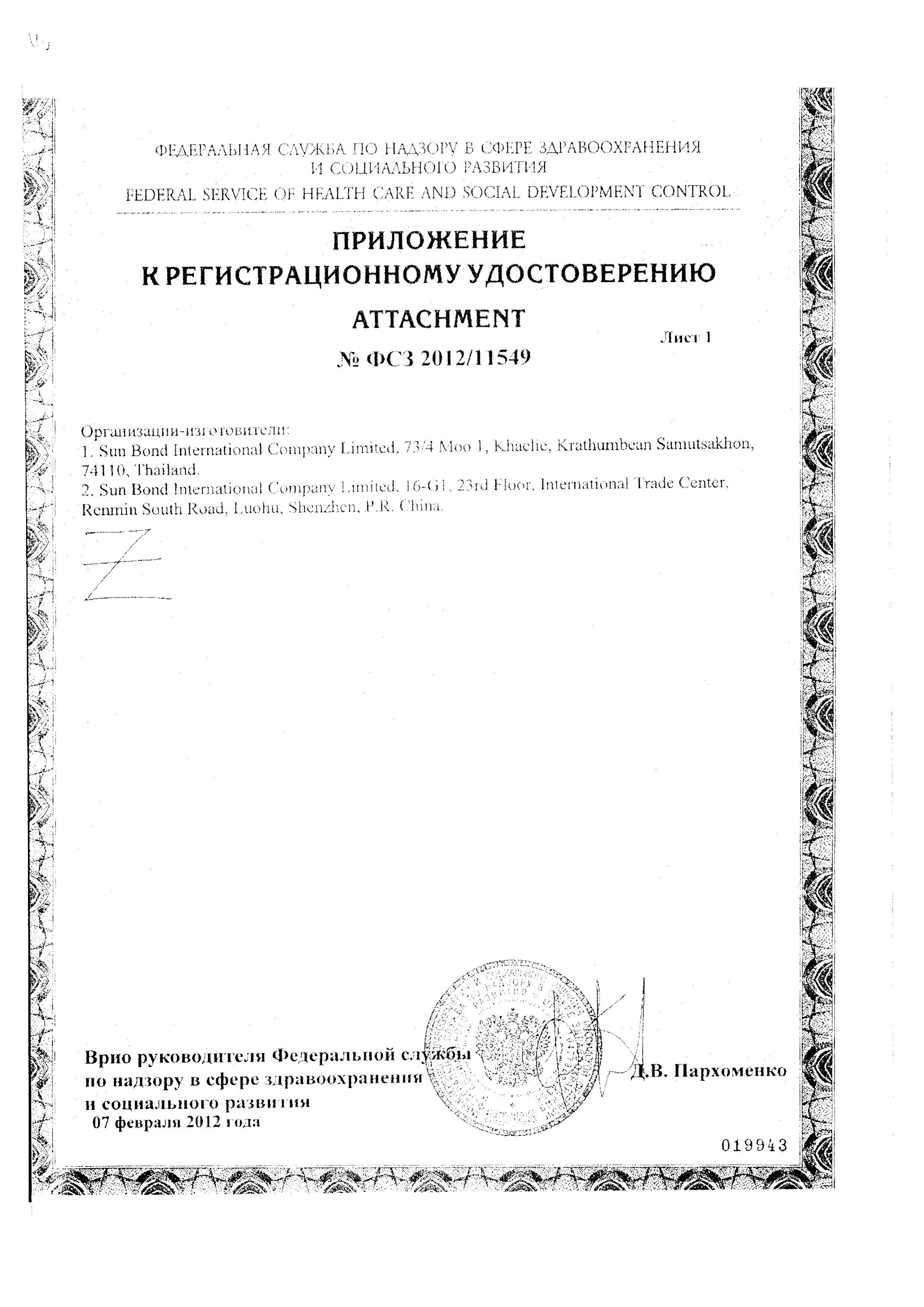 Курносики Прорезыватель с водой Любимые игрушки сертификат